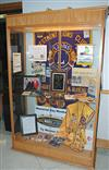Lions Club Display