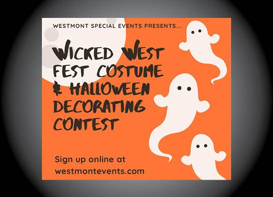 Wicked West Fest Modified Events