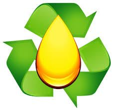 recycle oil