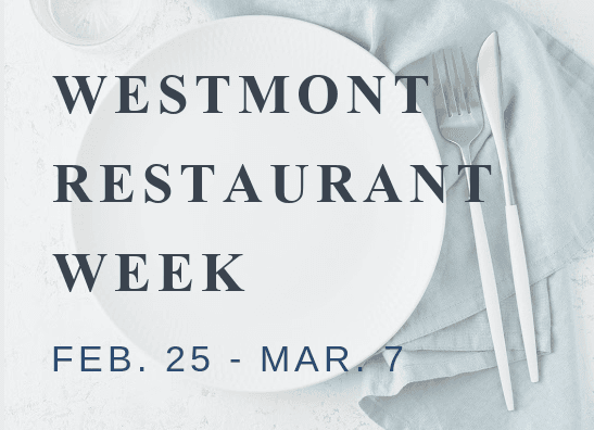 Restaurant Week WB