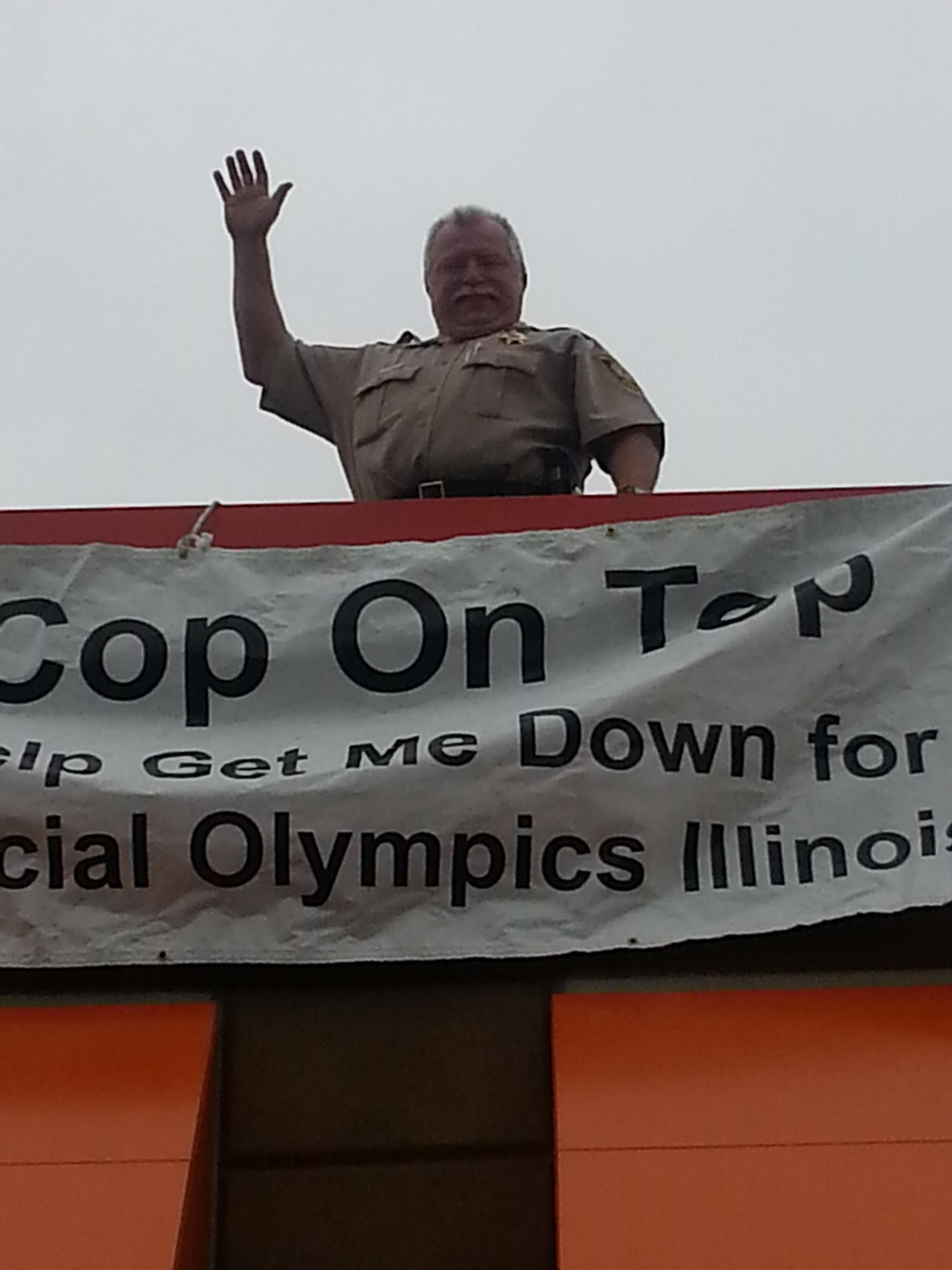 COP ON TOP