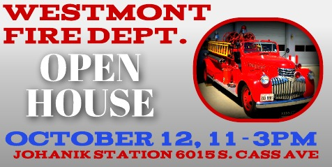 FD Open House