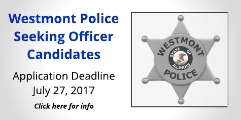 WPD seeking officers