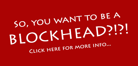 Sign Up For The BlockHead Program