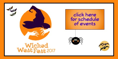 Wicked West Fest 2017