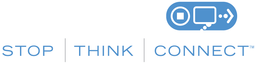Stop Think Connect Banner